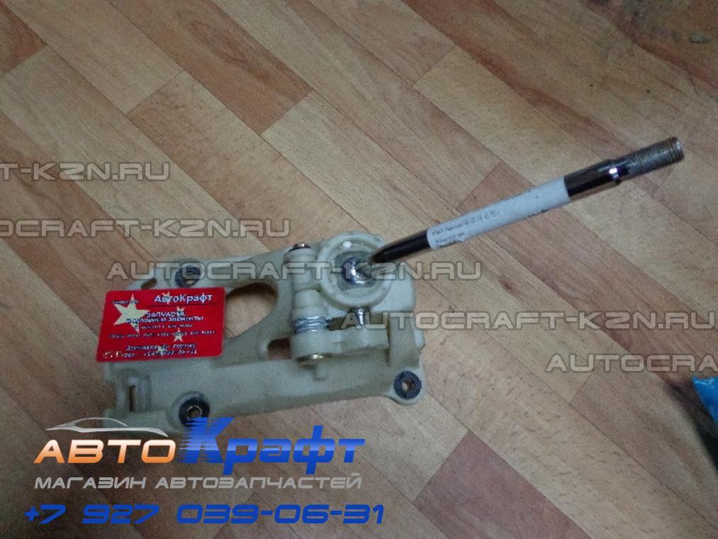 Рычаг КПП Geely MK 1016000019