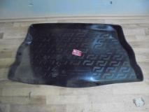 Коврик в багажник Lifan Smily (Пластик) 10000012310301