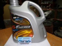 Масло моторное G-Energy  А Synth 4 л.п/с 10W40