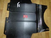 Защита двигателя Lifan X60