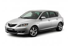 Mazda 3 (04-09)
