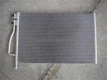 Радиатор кондиционера FORD FUSION 2003- 1142771