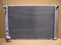 Радиатор охлаждения TOYOTA COROLLA 2002- 1640021180