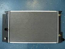Радиатор охлаждения TOYOTA COROLLA 2007-  1640022200
