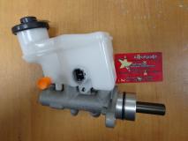 Цилиндр тормозной главный (ABS) Geely MK CROSS 1014003371