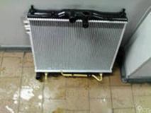 Радиатор охлаждения автомат HYUNDAI GETZ 02- 25310-1C150
