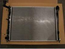 Радиатор охлаждения автомат HYUNDAI ELANTRA 2007- 25310-2H050