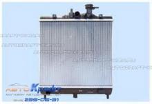 Радиатор охлаждения KIA PICANTO 08- 2531007000