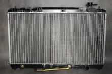 Радиатор охлаждения автомат TOYOTA CAMRY 2007- 2,4 1640028630