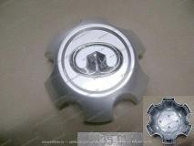 Колпак колеса (низкий на диск 7 спиц) - эмблема нового образца Great Wall Wingle 3102104-K01