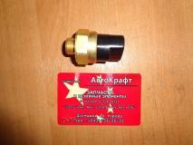 Датчик включения вентилятора Great Wall Deer (3 контакта) 3749021D07