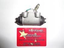Цилиндр тормозной задний правый Geely Otaka с ABS 3502135005
