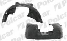 Подкрылок передний правый OPEL CORSA -D- 2006- 5558FR-1
