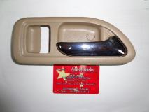 Ручка передней правой двери Great Wall Hover(бежевый) 6105200-K00A-1213