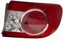 Фонарь задний наружний правый TOYOTA COROLLA 2010- SDN 8155112A30