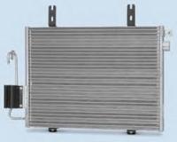 Радиатор кондиционера RENAULT CLIO/SIMBOL  8200106950