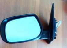 Зеркало левое электрическое с подогревом TOYOTA COROLLA 2007- SDN 879406A130B0
