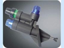 Насос топливный низкого давления (ТННД) C3415661