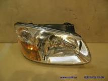Фара правая Kia Cerato 2006- 92102-2F521