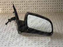 Зеркало правое механика Chevrolet Aveo 06- SDN 96458084