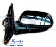 Зеркало правое электрическое ZAZ Vida 96458175