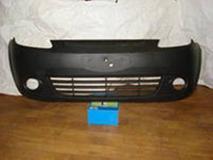Бампер передний Chevrolet Spark 05- 96600167