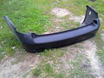 Бампер задний Chevrolet Lacetti (универсал) 96617582