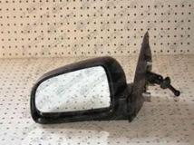 Зеркало левое механика Chevrolet Aveo 06- SDN 96648491