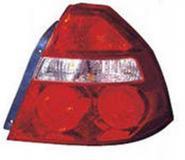 Фонарь задний правый Chevrolet Aveo 06- 96650615