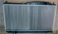 Радиатор охлаждения CHEVROLET EPICA 96815276