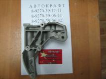 Кронштейн генератора Chery Amulet A11-BJ3701118