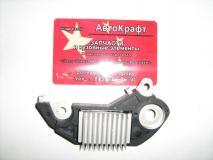 Реле зарядки генератор Chery Amulet пластиковая крышка A11-3701110BC-01