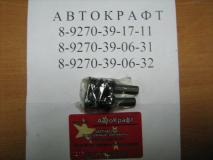 Направляющая переднего суппорта Chery Amulet A116GN3501057