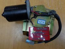 Мотор стеклоочистителя переднего стекла Hafei Simbo AA52050012
