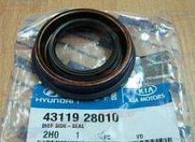 Сальник привода КПП Hyundai Accent 43119-39020