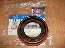 Сальник привода AКПП Hyundai Accent 43119-28002