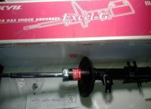 Амортизатор передний левый ZAZ Vida KAYABA  96586887
