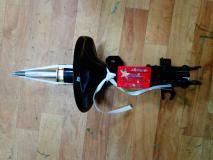 Амортизатор передний левый Chery M11 M112905010