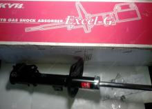 Амортизатор передний правый Chevrolet Aveo KAYABA  96586888