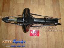 Амортизатор передний Hafei Simbo AD2901B002