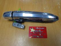 Ручка наружная задняя левая Lifan Solano B6205130A2