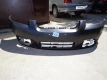 Бампер передний Chevrolet Aveo 06- SDN 96648503