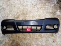 Бампер передний Lifan Breez NEW с 2010г (седан) LCA2803011