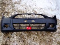 Бампер передний Lifan Smily F2803111