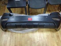 Бампер задний Lifan X60  S2804111