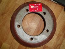 Барабан тормозной BAW Fenix 1044 35T13-02075