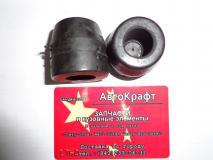 Втулка переднего рычага боковая Hafei Brio AB29010007