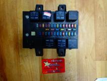 Блок коммутационный салон Lifan Breez LAX3722100