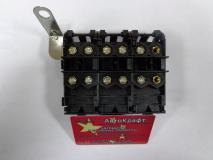 Блок предохранителей на клемме Geely MK 1017004249
