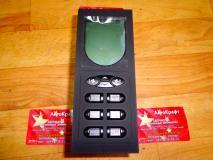 Блок управления кондиционером и отопителем Shaanxi WG1630840322 WG1630840322